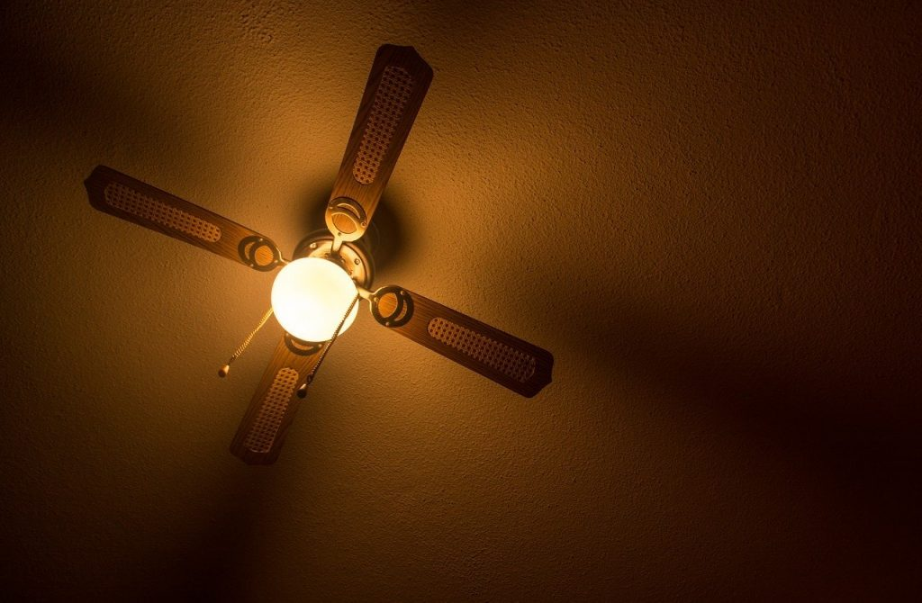 8 Best High Speed Ceiling Fan in India 2021 Review